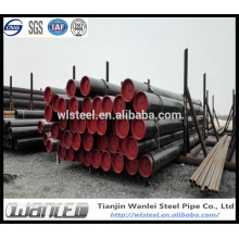 high pressure steam seamless boiler tube