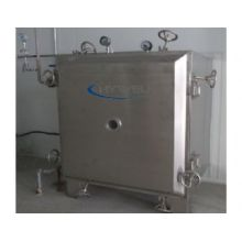 Hot Selling for Vacuum Dryer Food Vacuum Dryer Machine supply to Palestine Importers