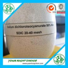 Дигидрат дихлоризоцианурата натрия