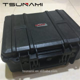 Tsunami wholesale IP67 waterproof high quality hard plastic protective equipment case waterproof cigarette case