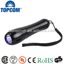 390-395nm uv dive torch