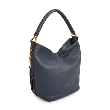 Borsa Shopper Hobo in morbida pelle morbida