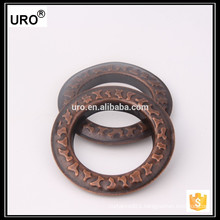2015 popular wholesale metal curtain ring