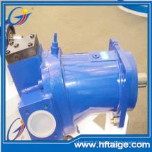 Pompe à piston pour la métallurgie et la manutention