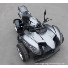 2015 Mais recente 250cc ATV CEE Aprovado Road Legal Quad Bikes