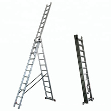 aluminum combination step extension ladder for sale