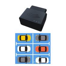 Traqueur GPS de moto de traqueur de GPS de véhicule 4G OBDII