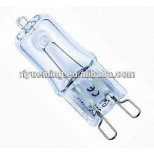 G9 28w 220v halogen bulb energy savers