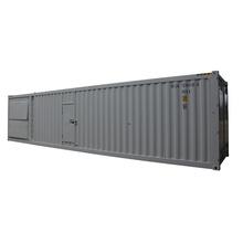 Bf-M2250s Baifa Mtu Series Soundproof Container Genset