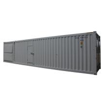 Bf-M2250s Baifa Mtu Series Soundproof Container Genset