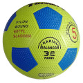 Pebble Surface Top Rubber Football/Soccer Promotion Ball