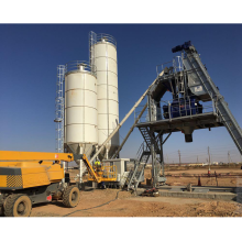 Different Kinds of Batching Of Concrete Plant