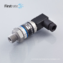 Firsrate 4-20mA 0-5V Economic Pressure Transducer for Water Pumping Station