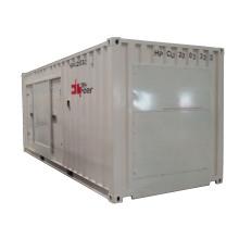 Generador del tipo del envase de 500kVA ~ 2500kVA con CE / CIQ / Soncap / ISO