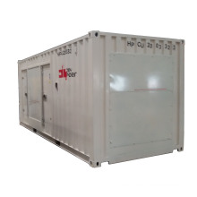 500kVA~2500kVA Container Type Generator with CE/CIQ/Soncap/ISO