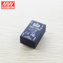 2015 good quality original MEAN WELL DC input led driver 1200mA led driver