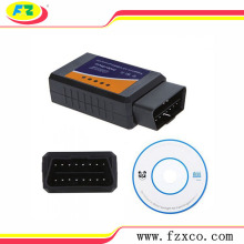 Mini ELM327 OBD2 WIFI Auto Diagnose Scanner