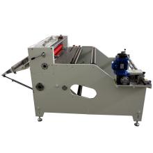 Рулон лист бумаги Автоматическая покрывая машина
