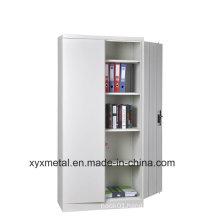 Metal Office Furniture 2 Door Steel File Storage Cabinet