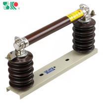 Tipo de fusible de alto voltaje a / B para protección de transformador