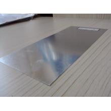 Серебряная отражательная пленка для домашних животных с высокой отражательной способностью для светодиодной подсветки