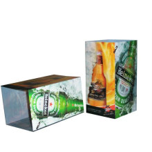 Customized Design 3D Lenticular Plastic Packing