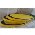 Point de chute adapté aux besoins du client et panneau SUP gonflable de PVC