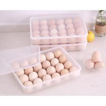 Factory Free sample for Kitchen Storage Egg fresh-keeping box supply to Tokelau Exporter