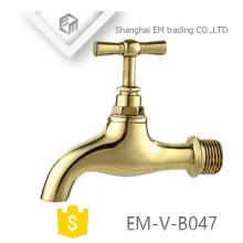 EM-V-B047 Torneira para polimento de água em bronze