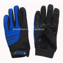 Cycling Bike Bicycle Cycle Sports Equipment Full Finger Glove