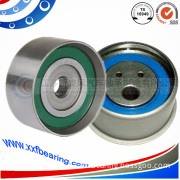 Auto Belt Tensioner Pulley Bearing for Audi Auto Engine