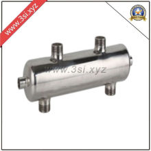 Нестандартных коллектор СС в системе отопления этаж (и YZF-AM155)