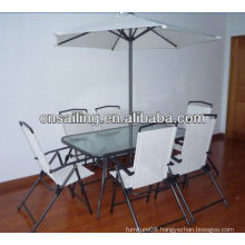 Hot Sell bamboo patio furniture