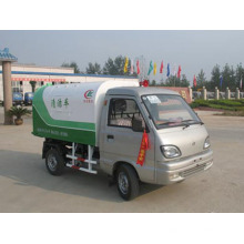 Caminhão de lixo caminhão de lixo Caminhão de lixo caminhão de lixo