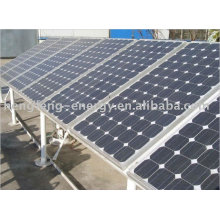 Panel solar 210w y 220w