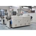 Máquina de granulación de PVC