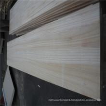20mm Paulownia Edge Glued Panels