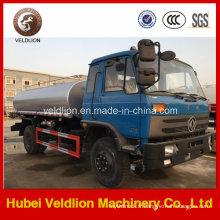 Camion d'eau potable de 8, 000-10, 000 litres