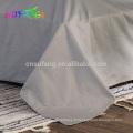 800TC ensemble de lit en coton égyptien pour la collection de la maison