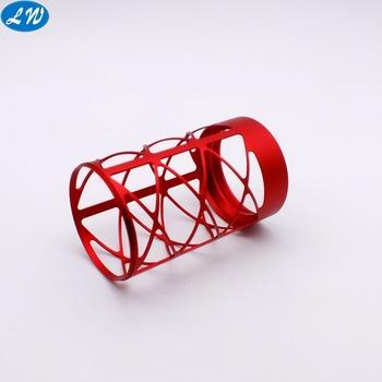 CNC Milling parts (2)