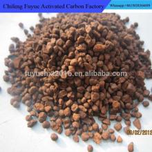Para filtro de água Areia de manganês / Dióxido de manganês