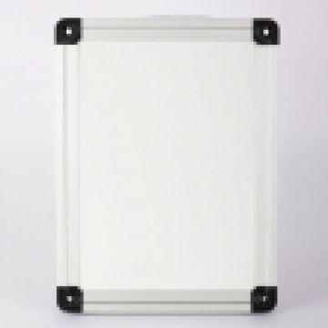Promotional recordable white board