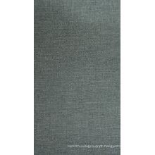 Tecido de poliéster de sarja catiônica com revestimento em PVC