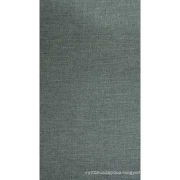 Cationic Twill Polyester Fabric with PVC Coating