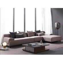 New Modern Outdoor Design Home Leisure Sectional Sofa Furniture