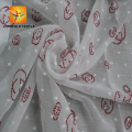 Baby Prints Long Dress Chiffon Printed New Style
