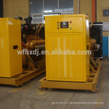 10-1000KW Diesel-Generator Kraftwerk mit gutem Preis