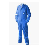 Anti-static &Arc guard coverall for industry