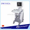 DW3102A УЗИ гинекологическое оборудование для гинекологии движение плода, родовспоможение