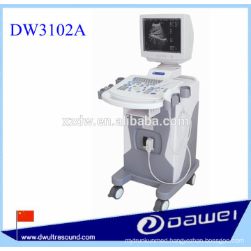 DW3102A Gynecological ultrasound equipment for fetal movement gynecology, obstetrics